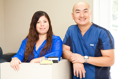 Scarborough Chiropodists At Local Foot Clinic