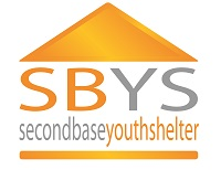 Second Base Youth Shelter Logo