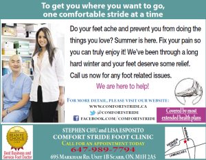 Best Business And Service Foot Doctor