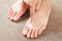 Athlete's Foot Treatment