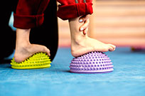 Flat Feet Treatment Options for Children