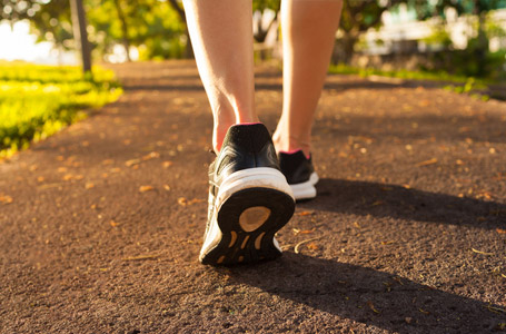 Coping with Plantar Fasciitis